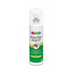 PEDIAKID® Bouclier INSECT