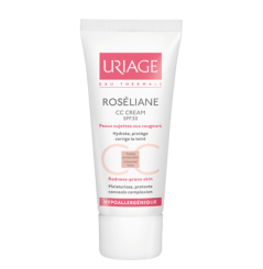 ROSELIANE CC CREAM SPF30