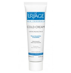 COLD CREAM - CREME PROTECTRICE