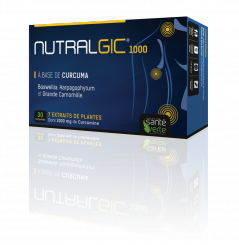 NUTRALGIC 1000 - SOUPLESSE ARTICULAIRE