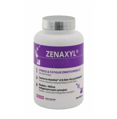 ZENAXYL - STRESS & FATIGUE PROFESSIONNELLE