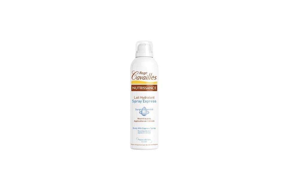 LAIT HYDRATANT SPRAY EXPRESS - SURGRAS VITAMINE