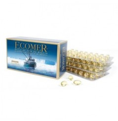 ECOMER - 120 capsules
