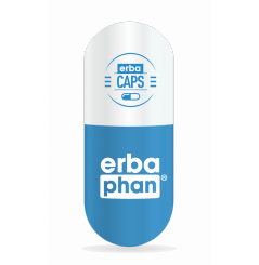 ERBAPHAN - CHEVEUX ET ONGLES