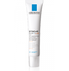 EFFACLAR DUO (+) SPF 30 - ANTI-IMPERFECTIONS