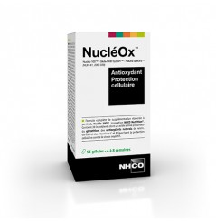 NUCLÉOX - ANTIOXYDANT, PROTECTION CELLULAIRE