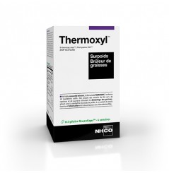 THERMOXYL - SURPOIDS, BRULEUR DE GRAISSES