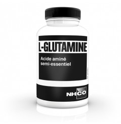 L-GLUTAMINE - FATIGUE, IMMUNITÉ, CONFORT DIGESTIF