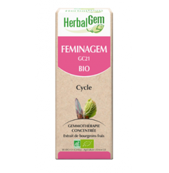 FEMINAGEM BIO - CYCLE FEMININ