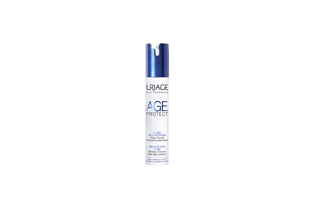 AGE PROTECT - SÉRUM INTENSIF MULTI-ACTIONS