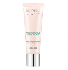 AQUASOURCE BB CREAM - Clair à médium