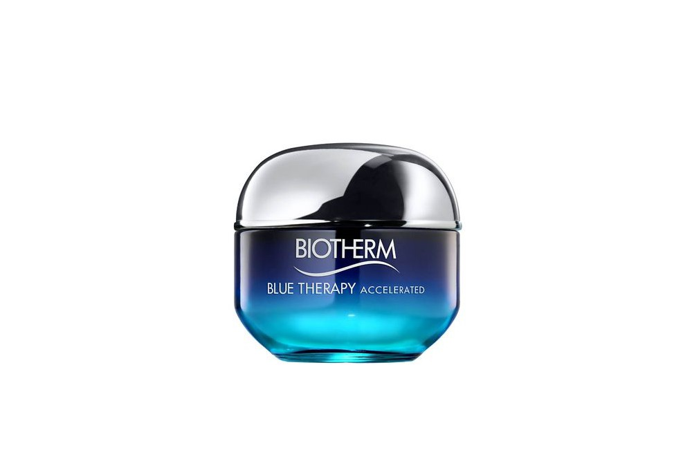 BLUE THERAPY ACCELERATED CREAM - crème soyeuse anti-âge