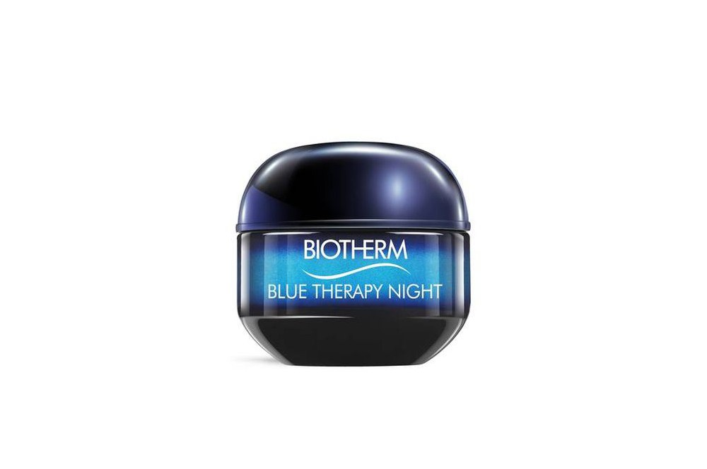 BLUE THERAPY NUIT - Soin anti-âge