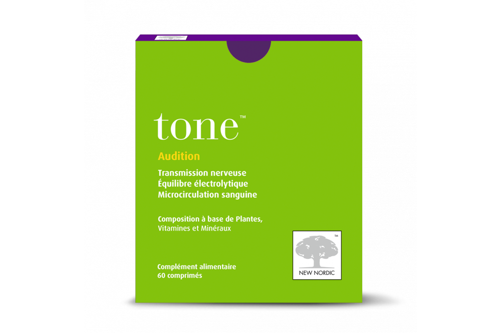 TONE - AUDITION