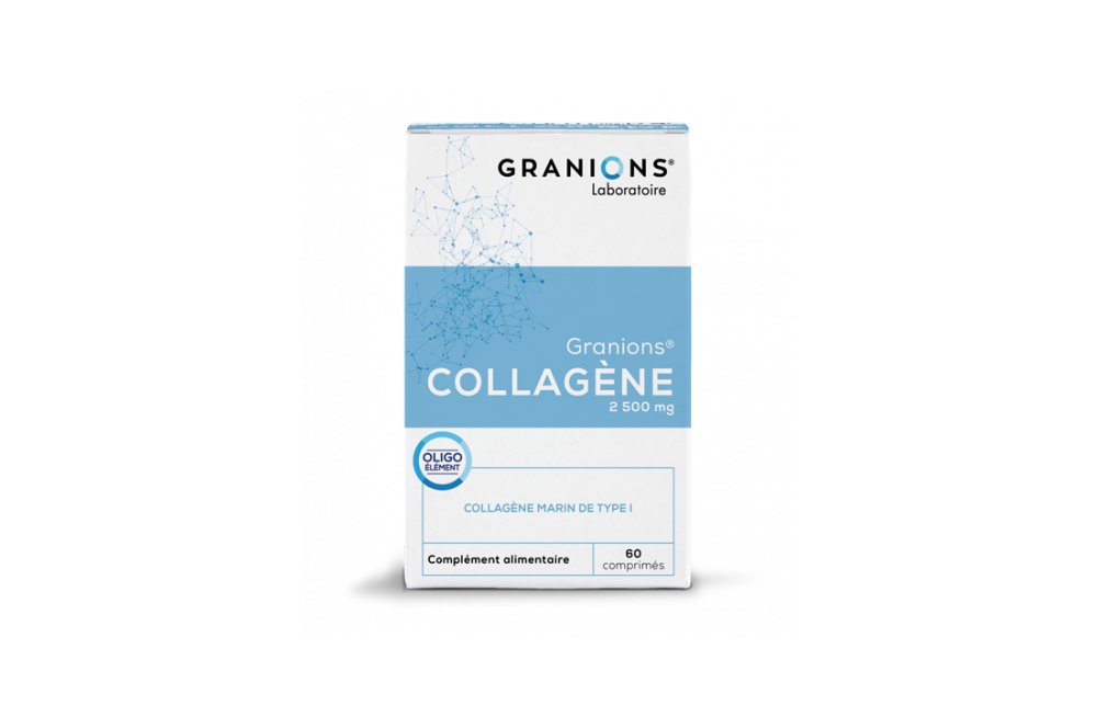 GRANIONS COLLAGENE MARIN DE TYPE 1