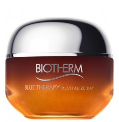 BLUE THERAPY AMBER ALGAE - Soin Jour