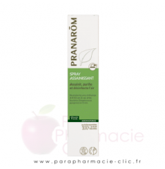 AROMAFORCE SPRAY ASSAINNISSANT - 150ml