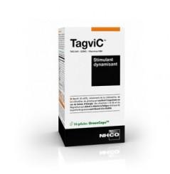 TAGVIC - STIMULANT, DYNAMISANT