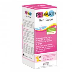 PEDIAKID® Nez-Gorge