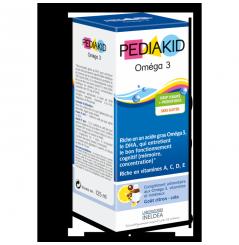 PEDIAKID® Oméga 3