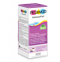 PEDIAKID® Immuno-Fort
