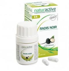 NATURACTIVE RADIS NOIR
