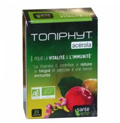 TONIPHYT - ACEROLA BIO