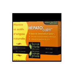 HEPATO'CALM