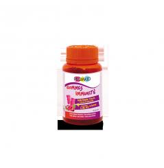 PEDIAKID® Gommes Immunité