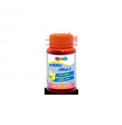 PEDIAKID® Gommes Oméga 3
