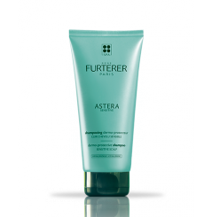ASTERA SENSITIVE - SHAMPOOING HAUTE TOLÉRANCE