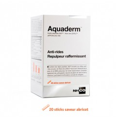 AQUADERM - ANTI-RIDES REPULPEUR RAFFERMISSANT