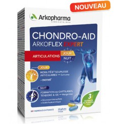 CHONDRO-AID ARKOFLEX EXPERT JOUR-NUIT