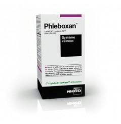 PHLEBOXAN - SYSTÈME VEINEUX