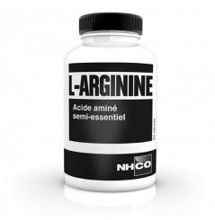 L-ARGININE - FATIGUE, CONSTRUCTION MUSCULAIRE