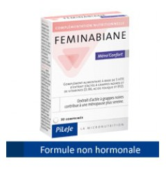 FEMINABIANE MENO'CONFORT