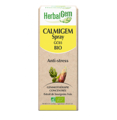 CALMIGEM SPRAY BIO - STRESS