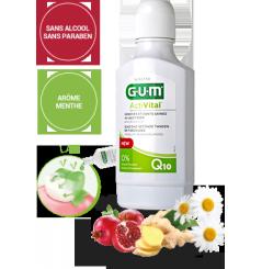 GUM ACTIVITAL - BAIN DE BOUCHE