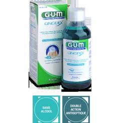 GUM GINGIDEX 0.06% - BAIN DE BOUCHE