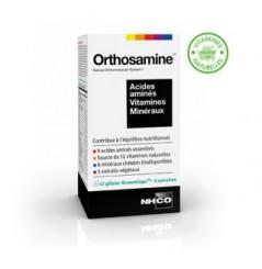 ORTHOSAMINE - ACIDES AMINÉS, VITAMINES, MINÉRAUX