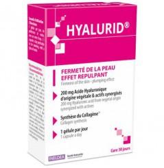 HYALURID - fermeté de la peau