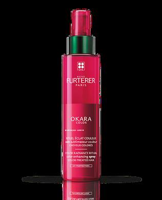 OKARA COLOR - Soin sublimateur couleur