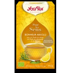 YOGI TEA - Bonheur absolu