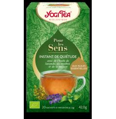 YOGI TEA - Instant de Quiétude