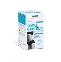 TOTAL CAPTEUR - PERTE DE POIDS 5 EN 1