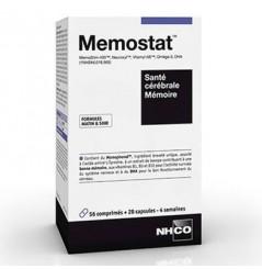 MEMOSTAT