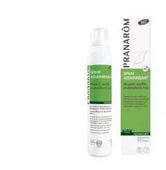 AROMAFORCE - SPRAY ASSAINNISSANT BIO