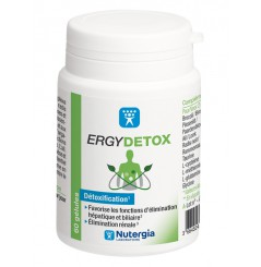 ERGYDETOX - Détoxification