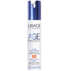 AGE PROTECT - FLUIDE MULTI-ACTIONS SPF30