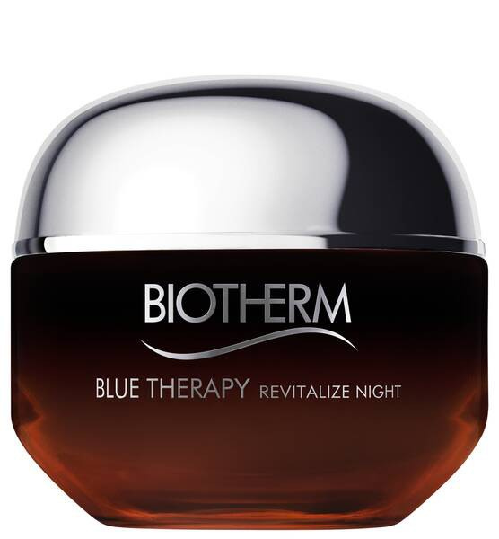 BLUE THERAPY AMBER ALGAE - Soin Nuit